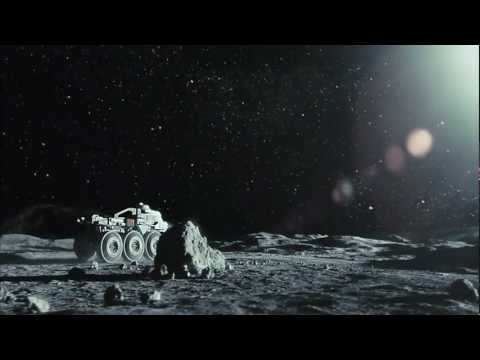 Moon (2009) - best video clips