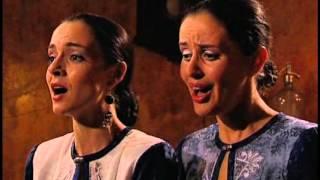 Музыка ушедшая из России Еврейский фольклор 2002