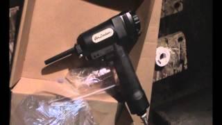 Pallet Nail Remover Air Locker…