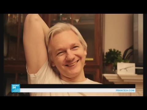 القضاء السويدي يحفظ دعوى اتهام جوليان أسانج مؤسس -ويكيليكس- بالاغتصاب