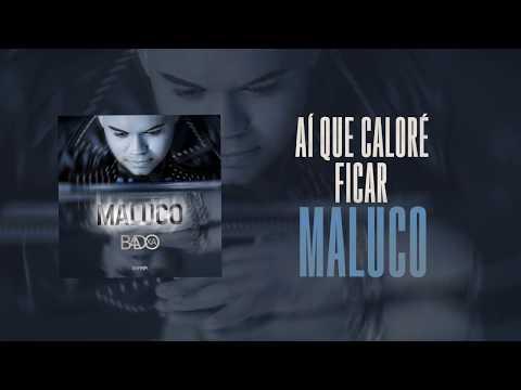 Badoxa 'Maluco' [2018] By É-Karga Music Ent.