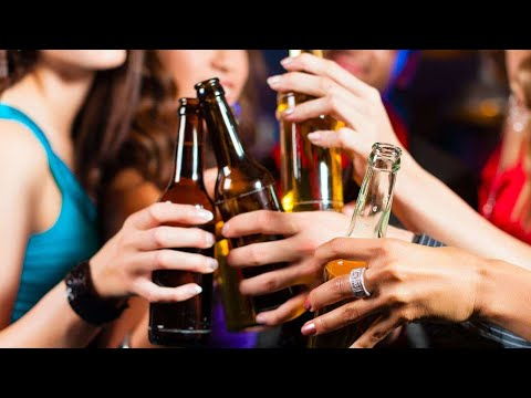 Does Drinking Too Much Raise Tolerance?   Alcoholism