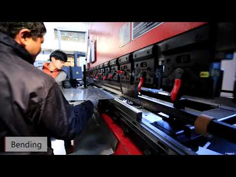 SHANGHAI STARWAY ENGINEERING AND MANUFACTURING