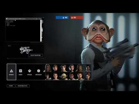 Download swbf2 aimbot + esp onra2 v3 Star Wars Battlefront 2 - Hacks