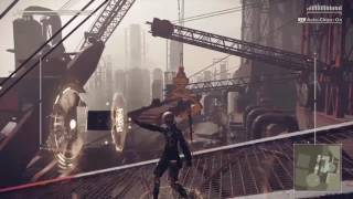 NieR Automata How to get the Pod Program A160