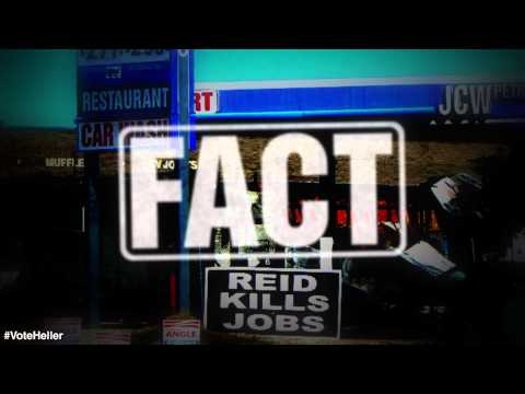 CAPE PAC - Dean Heller: FACT vs FICTION