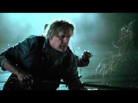 Phim Cá Ăn Thịt Người 2 _ Piranha (Trailer).