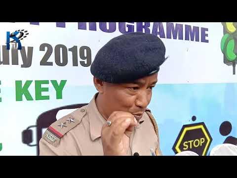 Kalimpong KTV News 8th July 2019