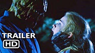 PUMPKINS Official Trailer (2019) Horror Movie