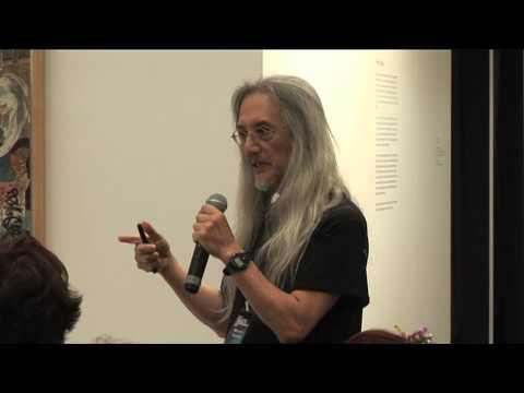 APT5 / Masami Teraoka discusses his art practice