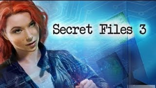 Secret Files 3 Gameplay [ PC HD ]