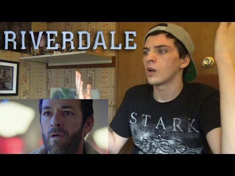 Riverdale - Season 1 Finale (REACTION) 1x13