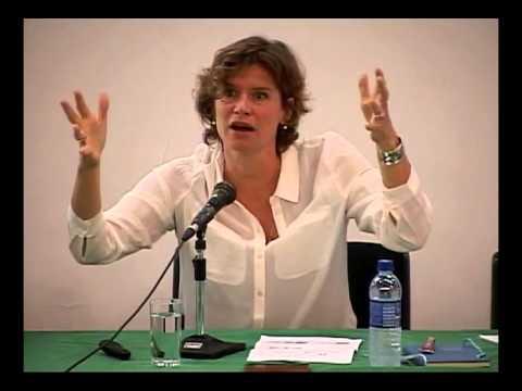 Palestra Mariana Mazzucato - Instituto de Economia/UNICAMP