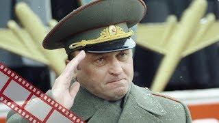 Почему Генерал Павел Грачёв молчал 15 лет