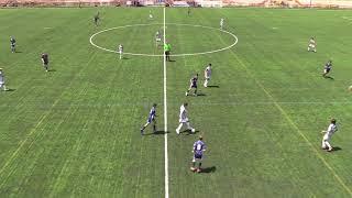2019 August 17 - U14 NCFC BDA North vs NCFC BDA South