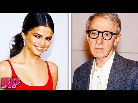 Selena Gomez Cast In Woody Allen Film, And People Are Pissed