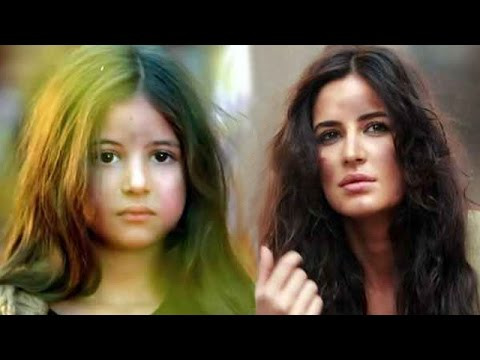 Bajrangi Bhaijaan Girl Harshali Malhotra Looks Similar To Katrina Kaif