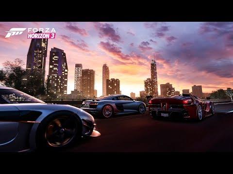 Forza Horizon 3 - Qual Carro Devo Comprar ? ZOIOOGAMER