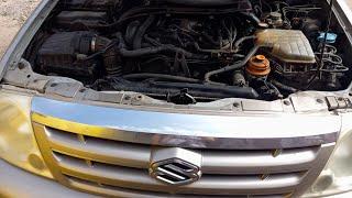 Чем можно правильно почитать двигатель Suzuki Vitara 2.0 HDI RHW? Машина глохнет под нагрузкой.#148