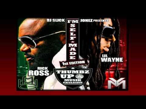 Lil Wayne - You Da Shit - Im Self Made 1st Edition Mixtape