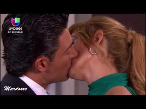 Nota a Fernando Colunga  y Blanca Soto