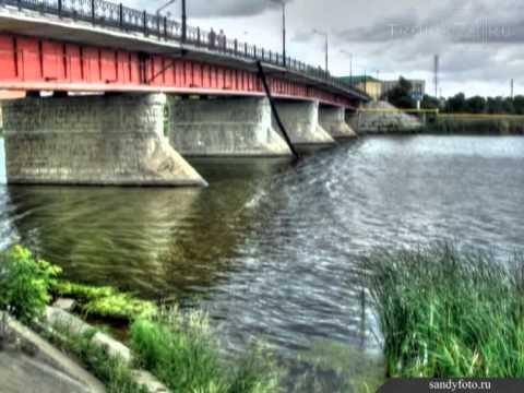 видео: Троицк - Природа, пейзажи