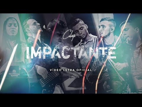Celeste | IMPACTANTE | Official Video Lyrics