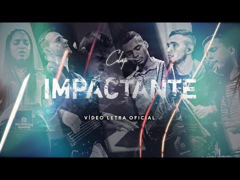 Celeste | IMPACTANTE | Vídeo Letra Oficial
