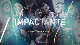Celeste | IMPACTANTE | Official Video Lyrics