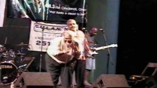 That Will Be Good Enough.wmv - Rance Allen