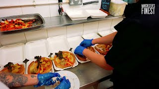 Random Acts of Kindness: The Roast Line Pay It Forward Scheme for Manchester's Homeless