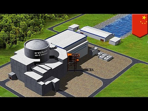 China to build its Hualong One reactor in UK after Hinkley Point deal approved - TomoNews
