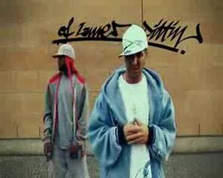 Cronite feat. Masta Ace -Sick of it all-
