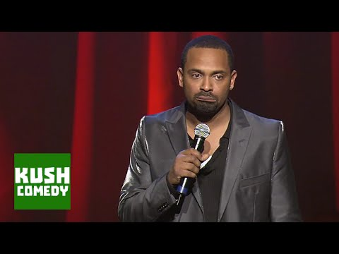 Gettin Some Head with Grandma - Mike Epps: Under Rated, Never Faded & X-Rated