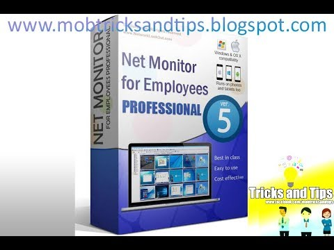 employee monitor software free download with crack