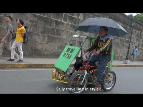 Window on the Philippines – Manila