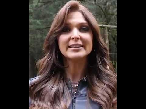 Blanca Soto Nos habla De Su Regresó  A Señora Acero 5♡