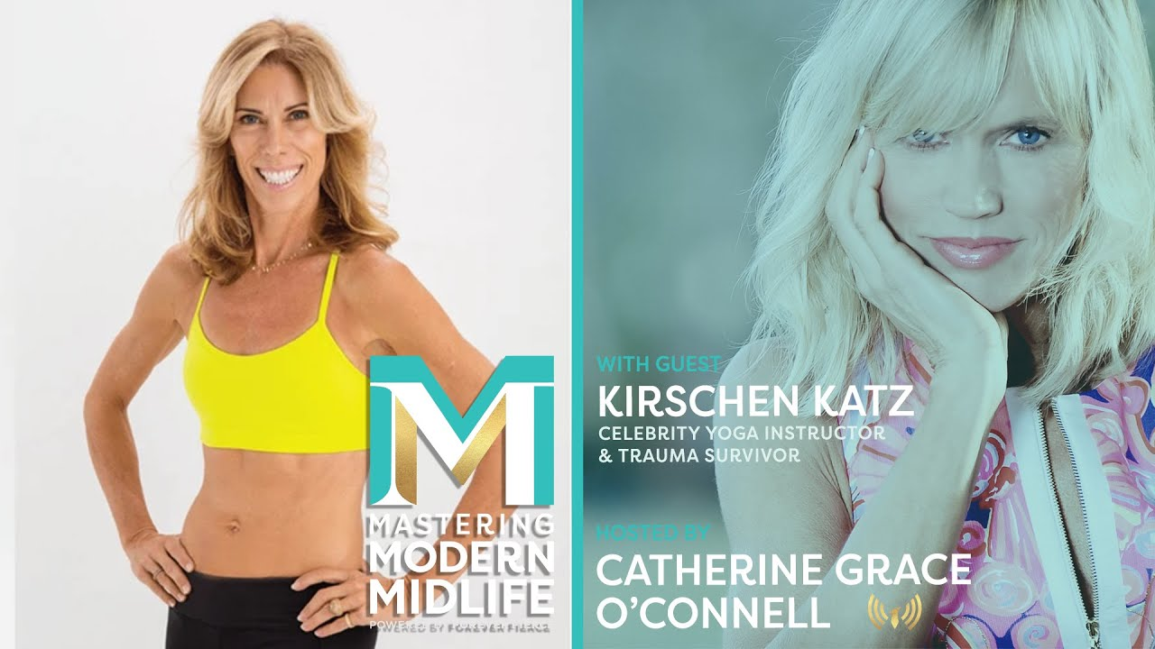 Download Kirschen Katz - Yoga with the Stars and Her Healing Journey MMM#11 S2E4