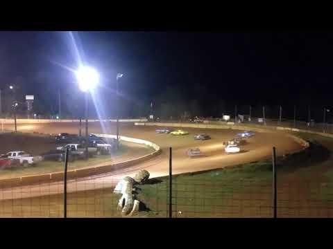 Cherokee Speedway 9/30/17 Purestock