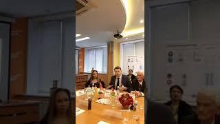 Круглый стол КП Уфа: Сохранить завод или гору. Марина Бортова и БСК.