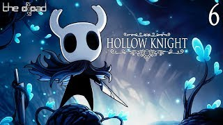 """Why Did Grandpa Vore the Kids?"" - PART 6 - Hollow Knight"