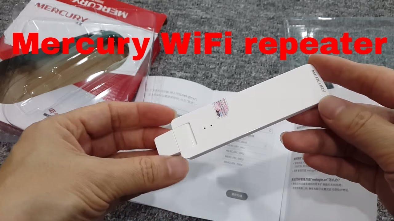 Kết quả hình ảnh cho kích wifi mercury