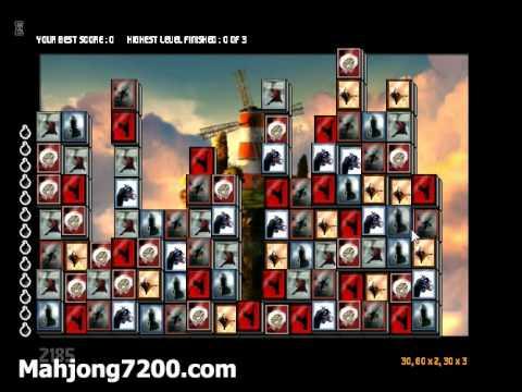 Gorillaz Tiles 2