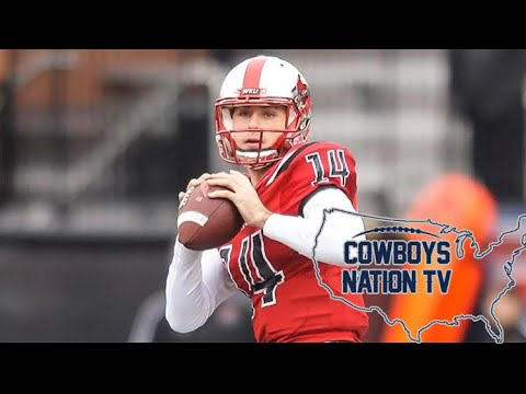 finest selection f7c9a 8a5f2 🎥QB Mike White Is Pro Ready🔥| Cooper Rush Will Be in for a Battle