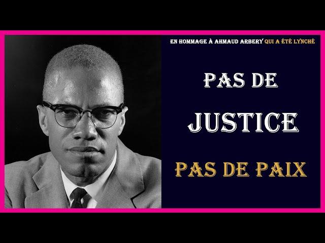 Hommage à Ahmaud Arbery qui a été lynché publiquement parce qu'il était NOIR   African Heroes