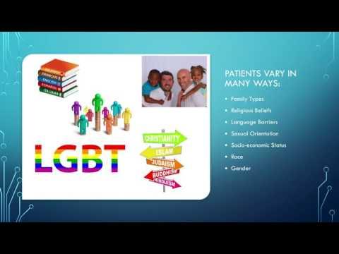 Diversity & Healthcare Presentation