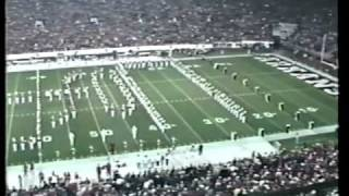 Arkansas Razorback Band 1999 - 2000 - Part 1