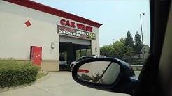 Fairway Car Wash, Roseville, Ca