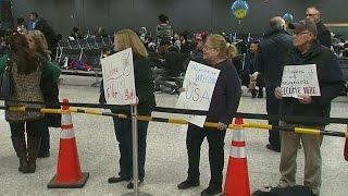 Le tourisme aux Etats-Unis affecté par le décret anti-immigration ? - economy