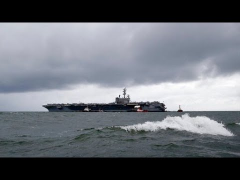 The Point: China-U.S. South China Sea Dispute: Will It Be Limited To A War Of Words?